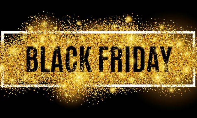 Happy Black Friday! All About The Busiest Shopping Day