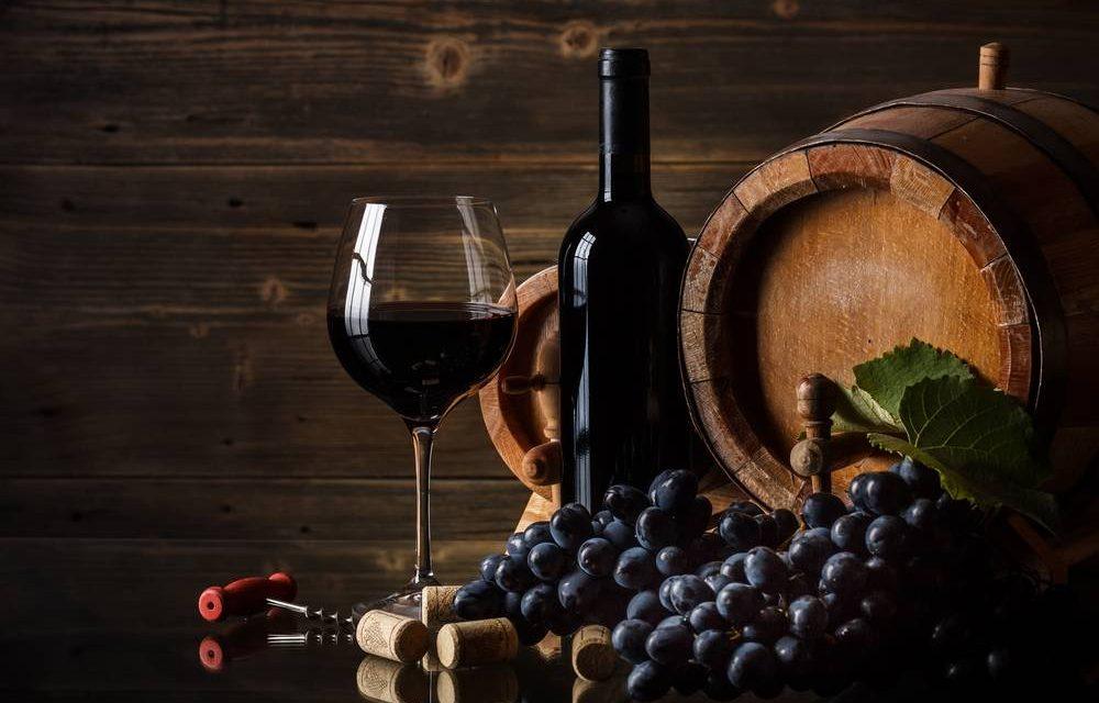 10 Health Benefits of Wine