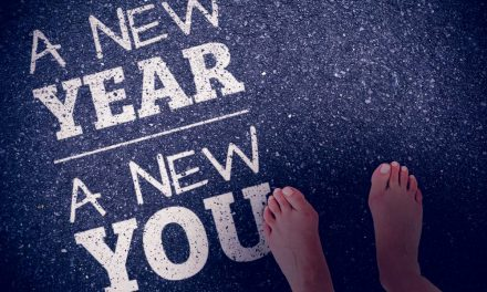 Healthy Resolutions to Make this New Year