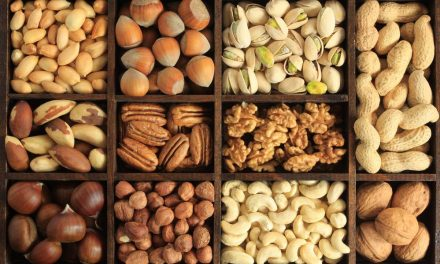 8 Nuts to Eat for Good Health
