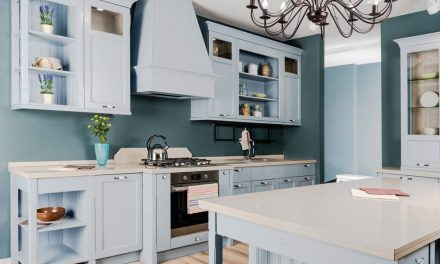 Organize Your Kitchen: 10 Steps to a Beautiful and Healthy Kitchen