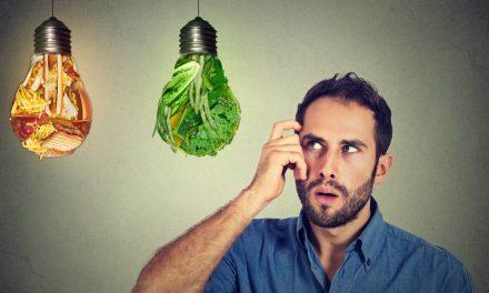 Busting Food Myths