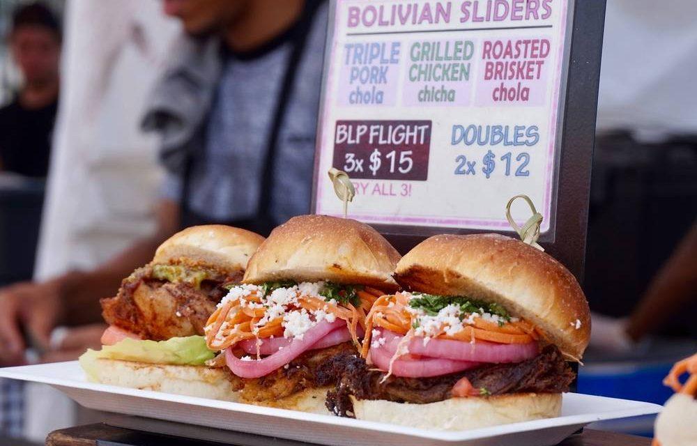 5 Best Food Festivals in Texas 2021
