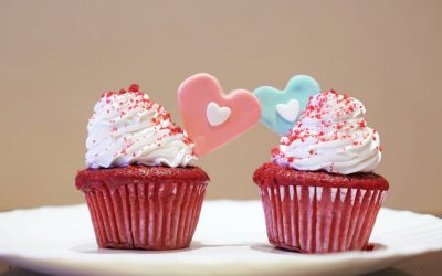 Right Tools to get  the Perfect Sized Cupcakes