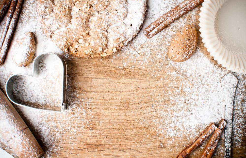 Baking Blunders and How To Fix Them