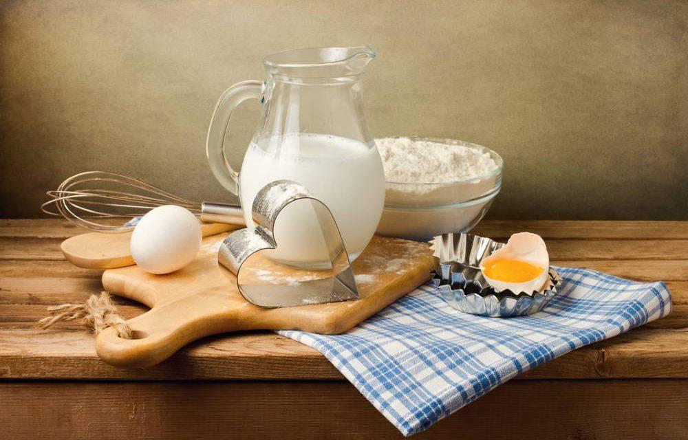 Best Way To Store Baking Ingredients