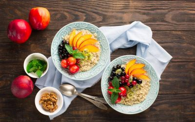 Healthy Breakfast Ideas For Those With A Sweet Tooth