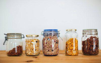 Homemade Food Packaging Ideas