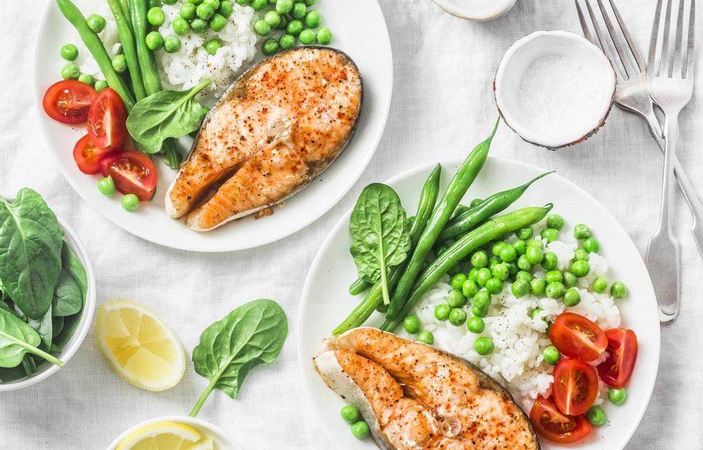 Type 2 Diabetes? A Mediterranean Diet Can Help