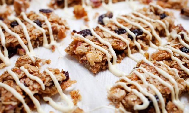 Protein Bars: Are They A Healthy Meal Replacement?