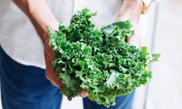6 Veggies That Keep You Fit And Fine