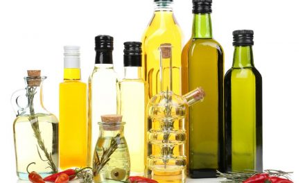 All About Cooking Oils