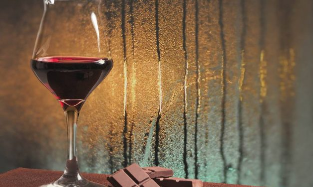 Best Wines Paired With Chocolate