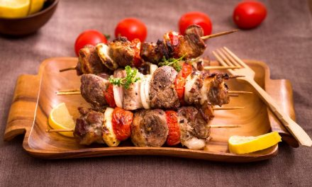 Foods That Can Be Served On A Stick