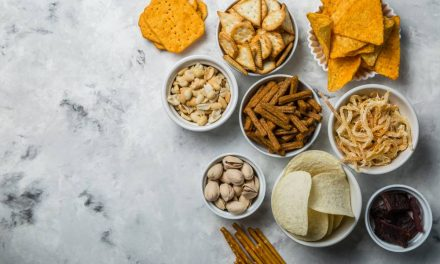 Top 10 Profitable Snack Items You Can Sell In 2021
