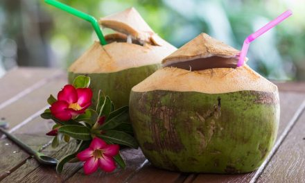 The Craze Of Coconut-Based Food Products