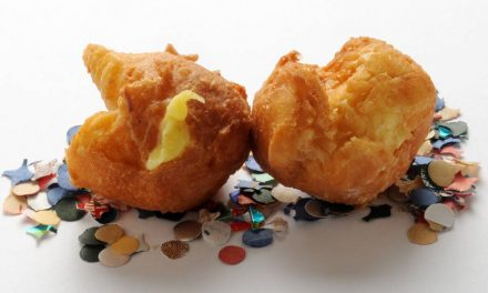 Try Your Hand At Fried Desserts