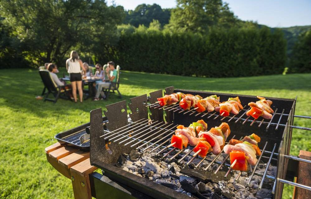 Enjoy A Cookout! Best Barbecue Dishes