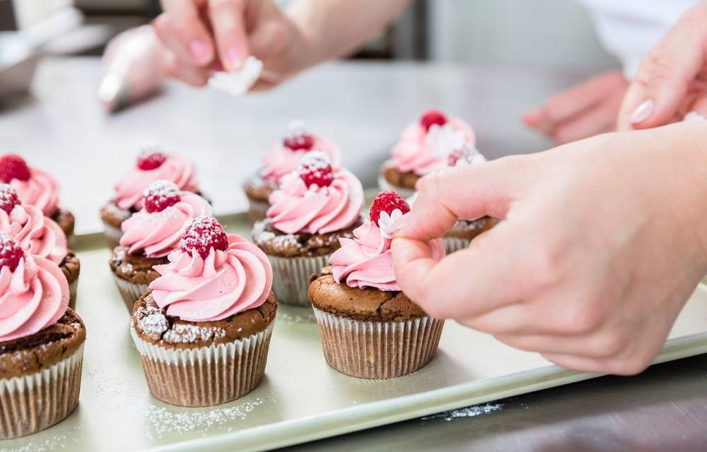 How To Start A Cupcake Business?