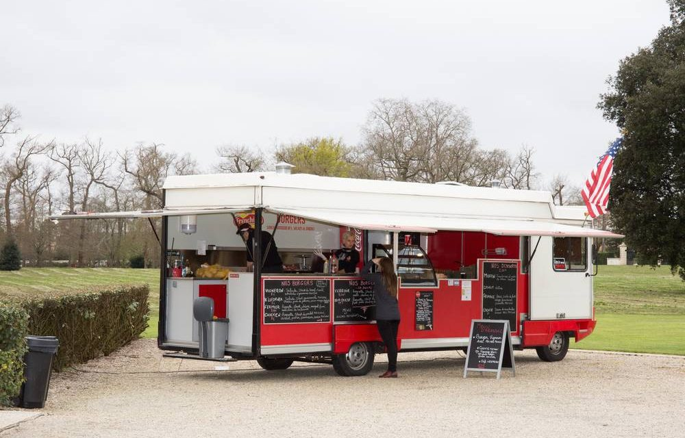 How To Start A Food Truck Business?