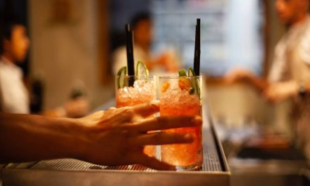 Shake It Up! Refreshing Mocktail Recipes