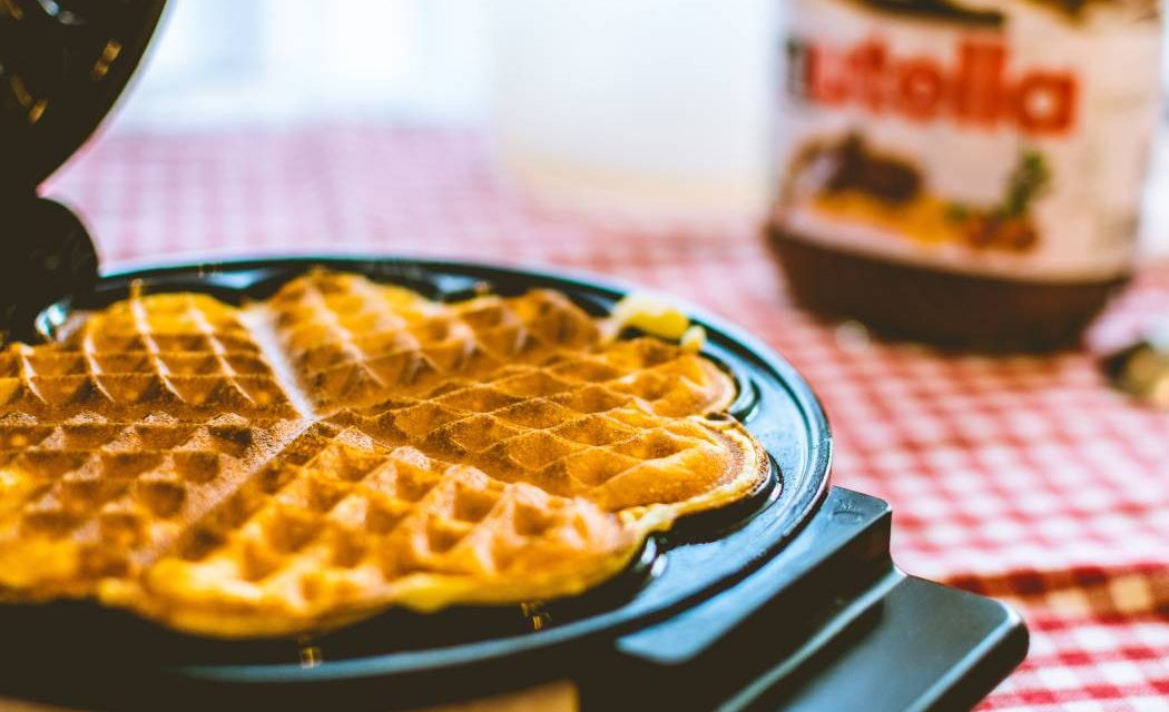 Must-have Equipment For Your Waffle And Pancake Business