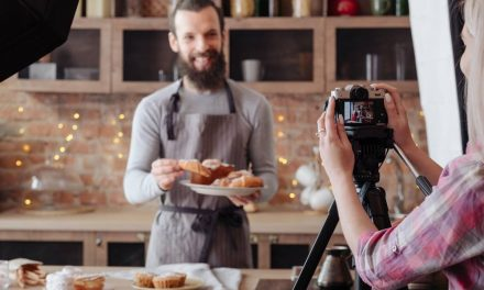 Steps To Take Your Baking Business Online